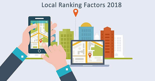 Local Ranking Factors 2018